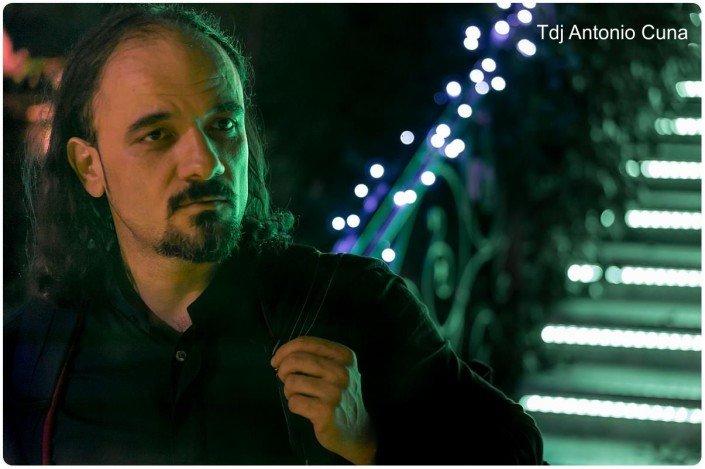 Antonio Tangolosi TDj