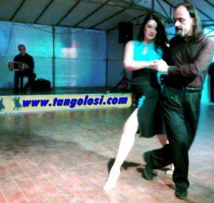 Tango Fiera Rivalba