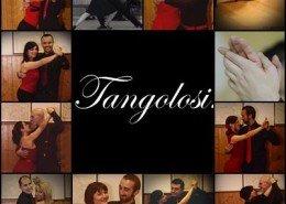 Esibizione Tangolosi casa del quartiere