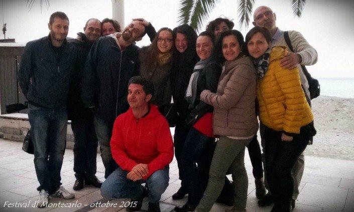 I Tangolosi Festival tango 19