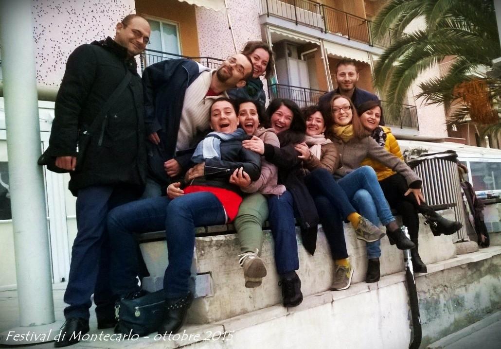 I Tangolosi Festival tango 17