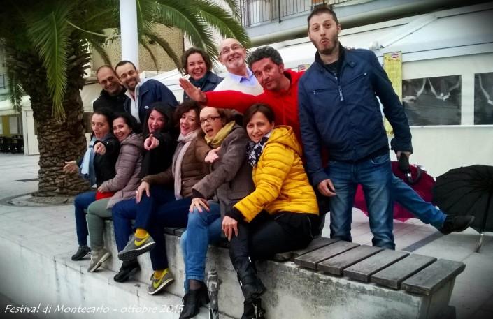 I Tangolosi Festival tango 15