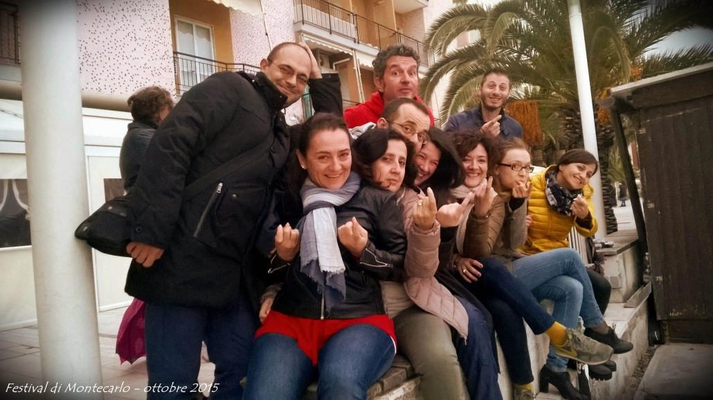 I Tangolosi Festival tango 14