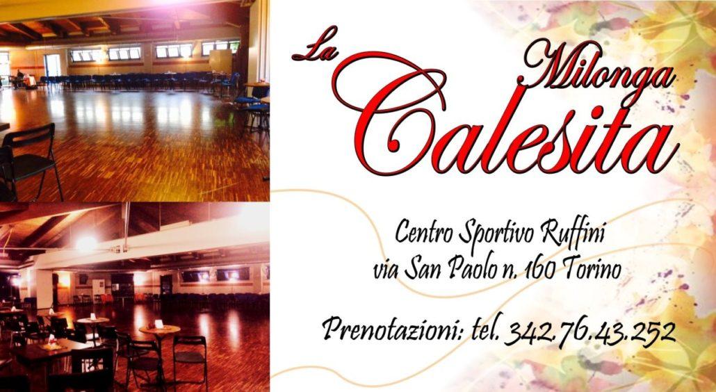 Logo La Calesita