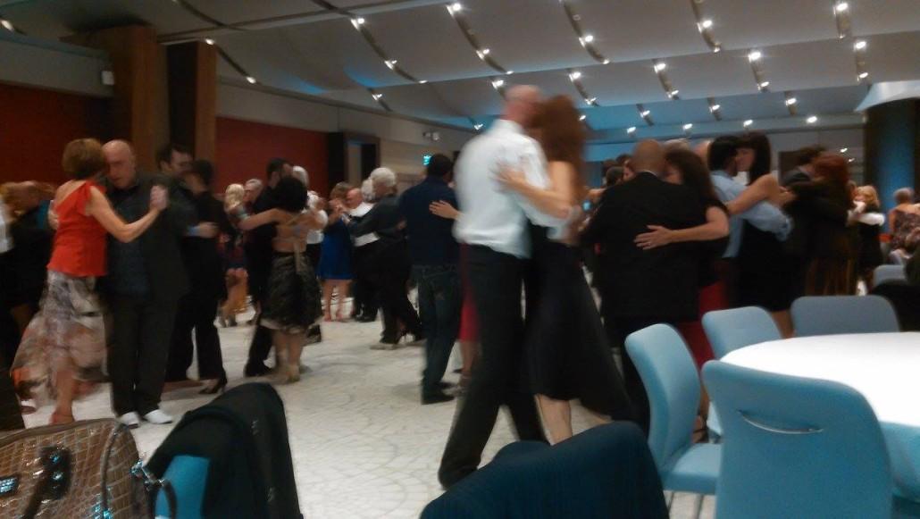 Festival Tango Montecarlo