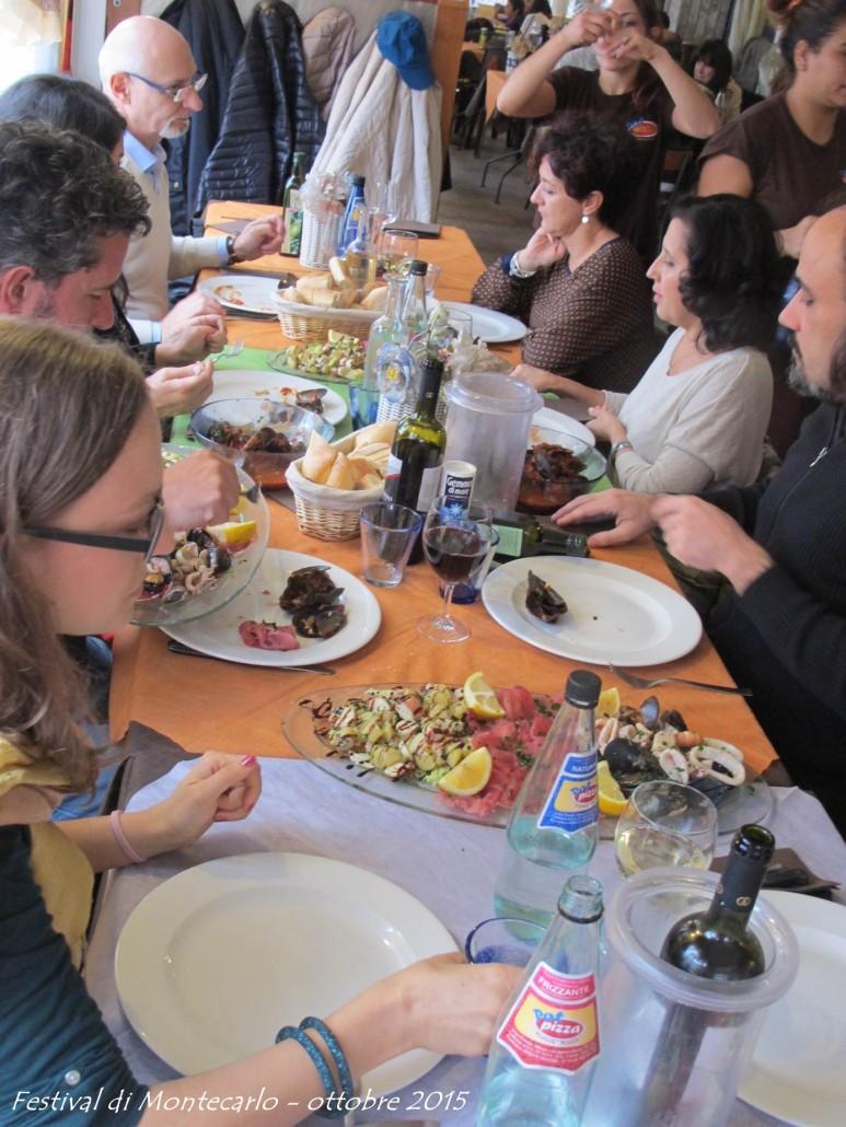 Pranzo Tangolosi 3
