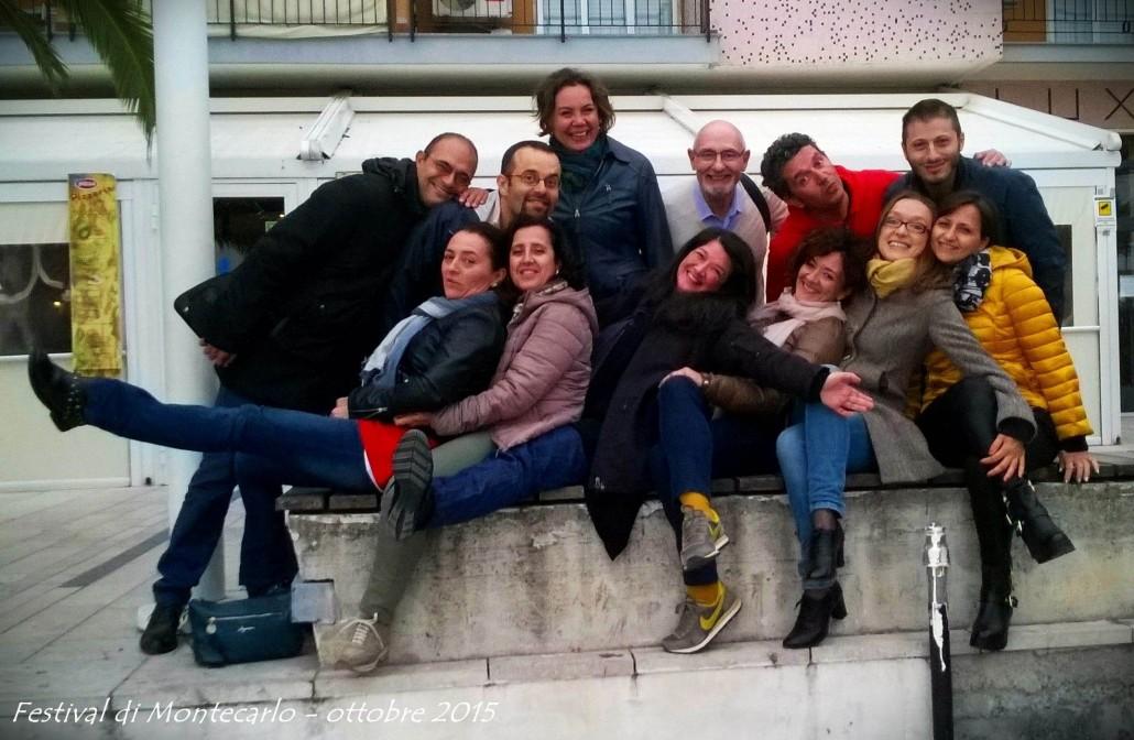 I Tangolosi Festival tango 16