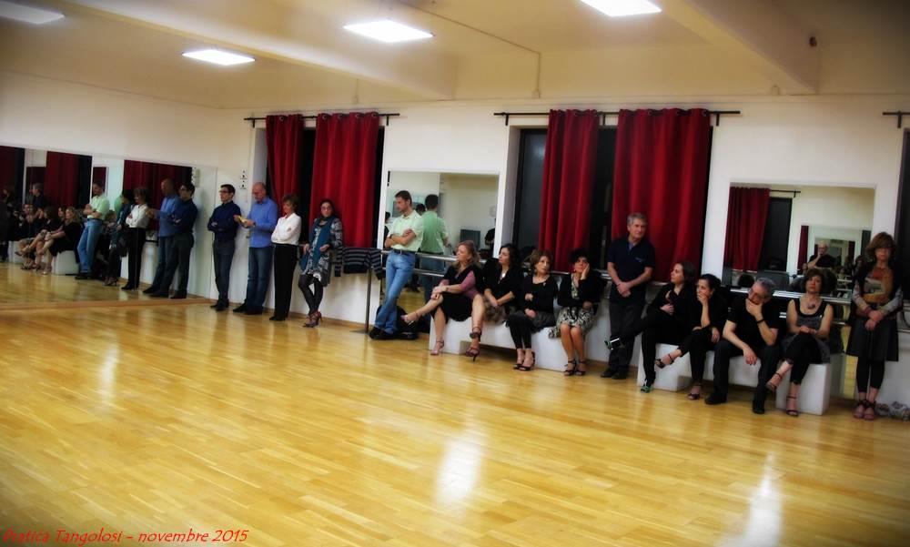 Tango - Pratica Tangolosi 10